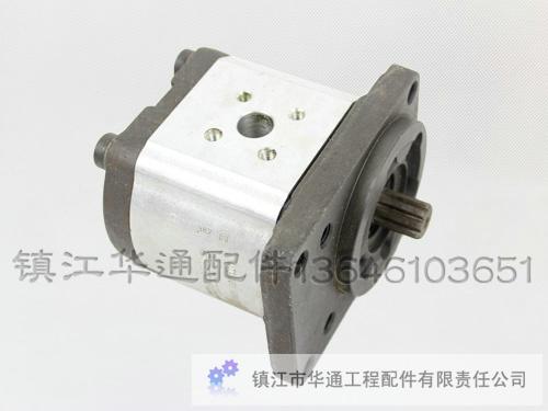 博世齿轮液压泵